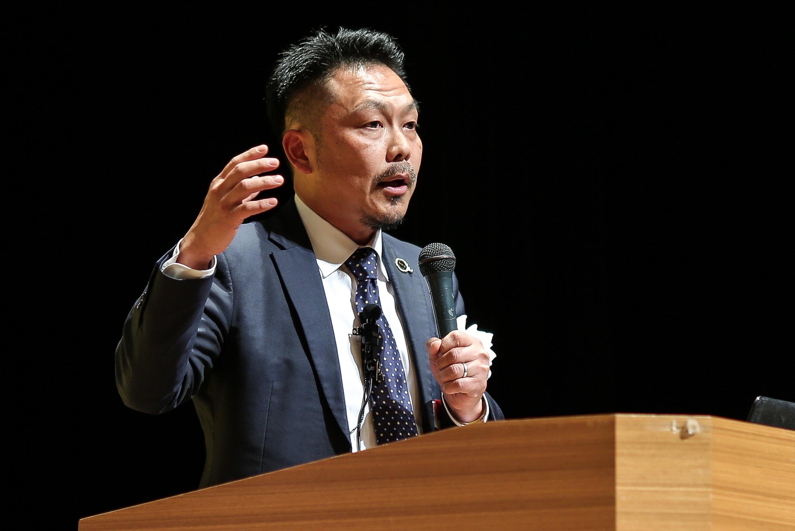 2018/3/30 若手向け講演「新入社員のつどい@豊洲」登壇のお知らせ